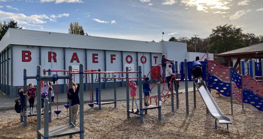 Braefoot School